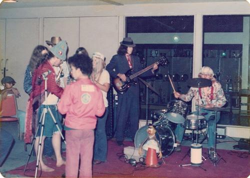 Smegma live on Coronado Island 1974