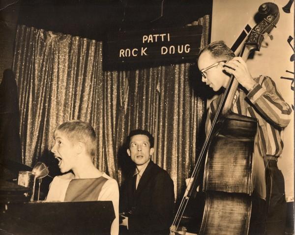 Live in Porland 1960's