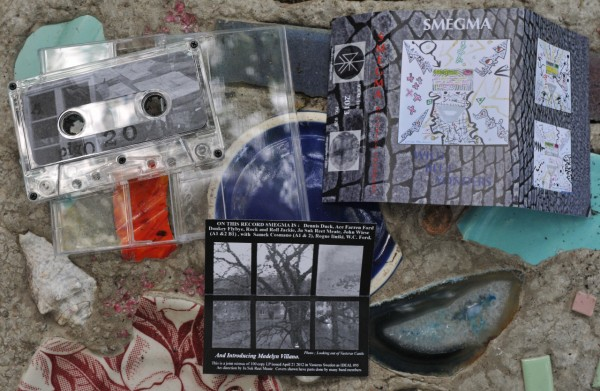 PIGFACE 020  SMEGMA-Wild Blue Younders